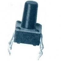Chave Tactil 6x6x13mm 4 Terminais