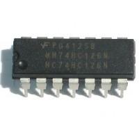 Circuito Integrado 74HC126