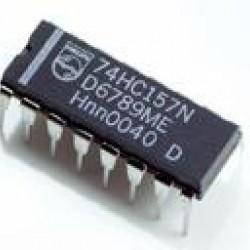 Circuito Integrado 74HC157