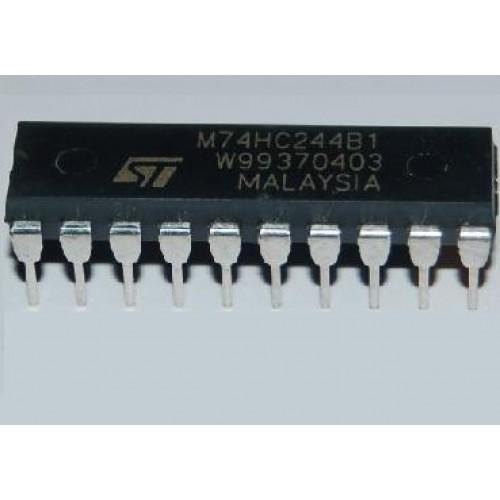 Circuito Integrado 74HC244
