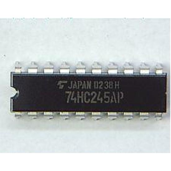 Circuito Integrado 74HC245