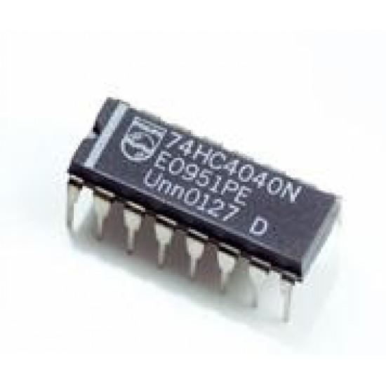 Circuito Integrado 74HC4040