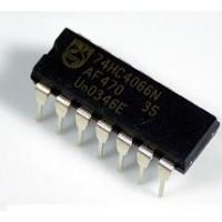 Circuito Integrado 74HC4066