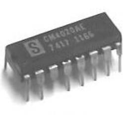 Circuito Integrado CD4020