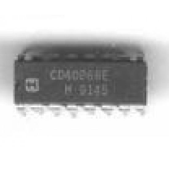 Circuito Integrado CD4026