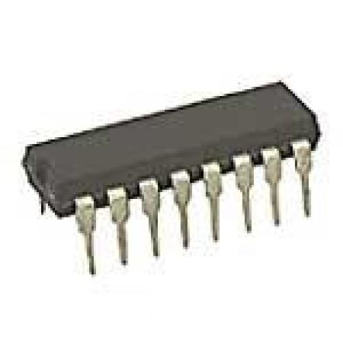 Circuito Integrado CD4049