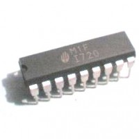 Circuito Integrado Decoder M1F