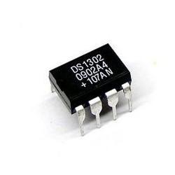 Circuito Integrado DS1302 (RTC)
