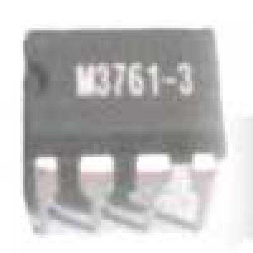 Circuito Integrado Gerador De Sirene M3761-3