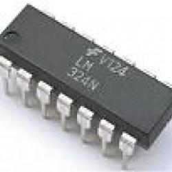 Circuito Integrado LM324N