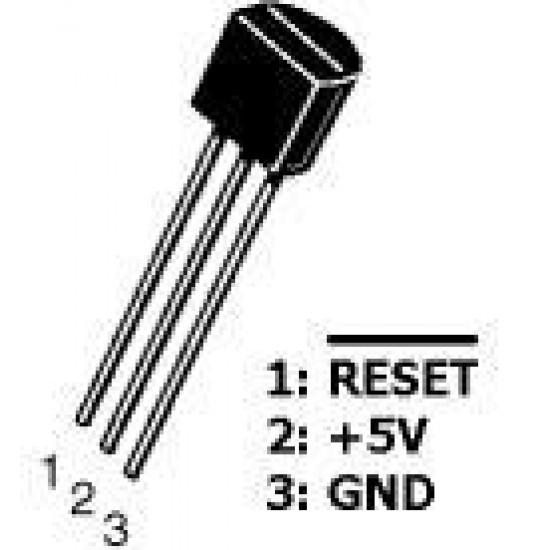Circuito Integrado MC34064P-5