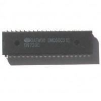 Circuito Integrado Microcontrolador 80C31 (DMC60C31-DC97)