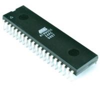Circuito Integrado Microcontrolador AT89S51-24PC