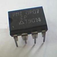 Circuito Integrado OP07