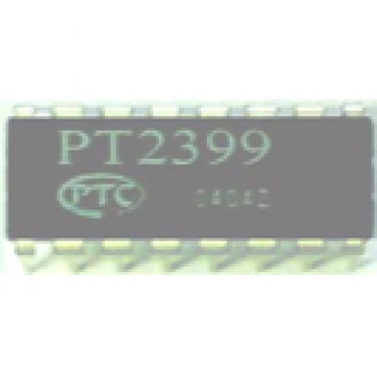 Circuito Integrado PT2399