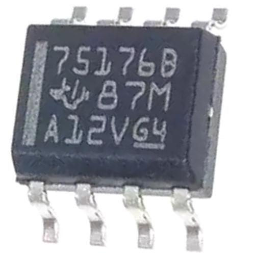 Circuito Integrado SN75176BDR SMD (RS485)