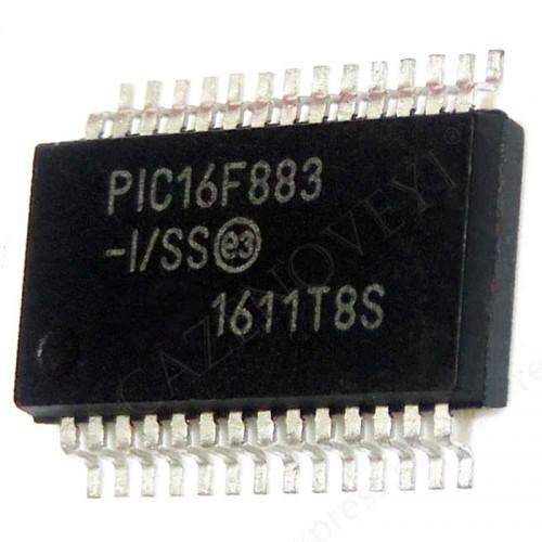 Microcontrolador PIC16F883-I/SS SMD