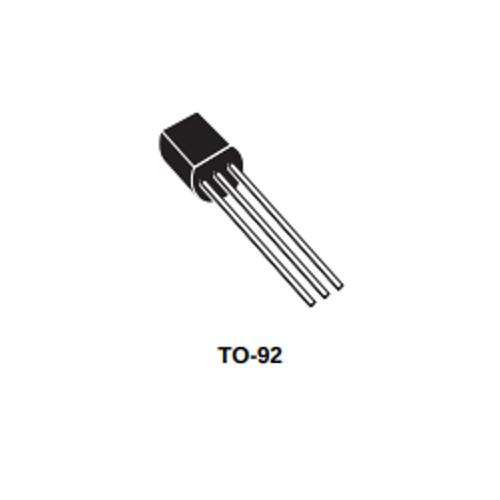 Circuito Integrado LM78L05 - Regulador de Tensão 5V 100mA