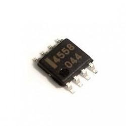 Circuito Integrado RC4558 SMD (TJM4558CDT)