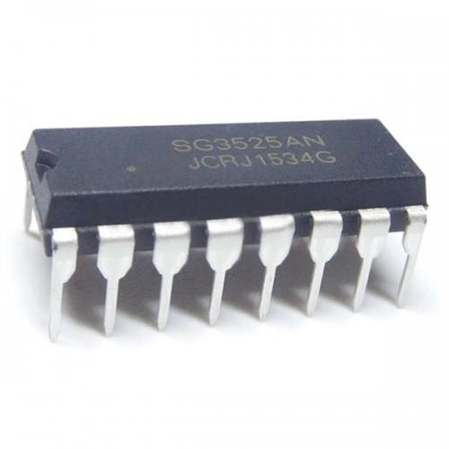 Circuito Integrado SG3525 Modulador de Largura de Pulso PWM