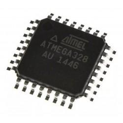 Microcontrolador AVR ATMEGA328P-AU SMD