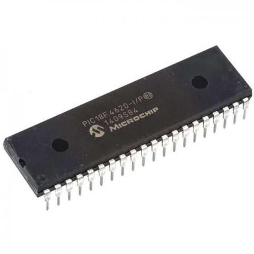 Microcontrolador PIC18F4620-I/P