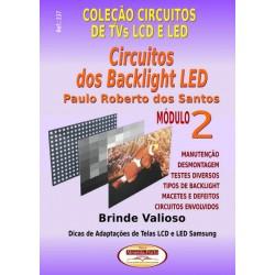 Circuitos De Protecao Em TVs LCD e Led Modulo 2