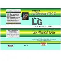 Coleção Multimarcas de TVs LCD LG