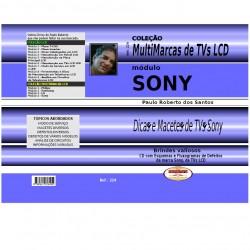 Coleção Multimarcas de TVs LCD Sony