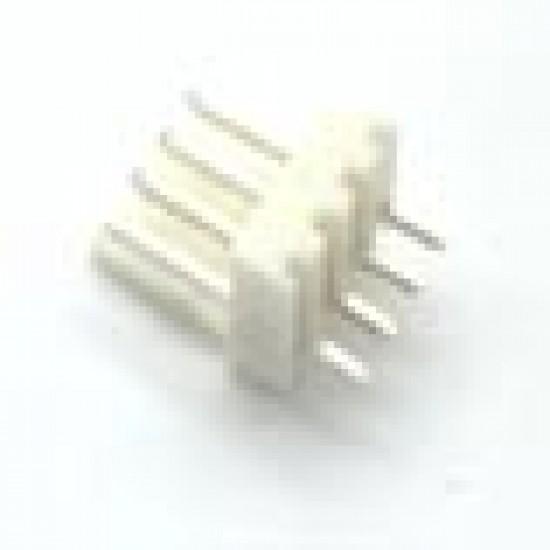 Conector 5045-4 (KK 4 Vias Macho)