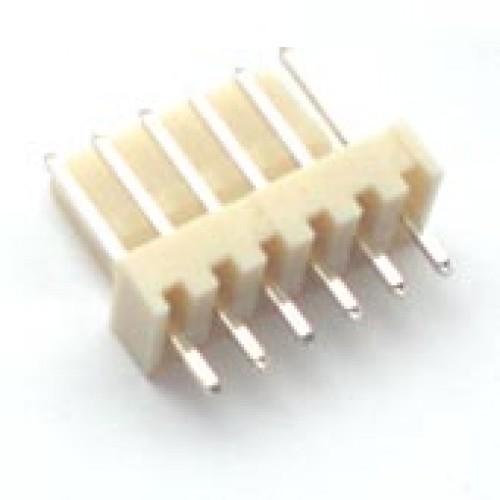 Conector 5045-6 (KK 6 Vias Macho)