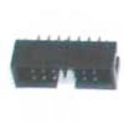 Conector Header 14 Pinos 180 Graus (DS-1013)