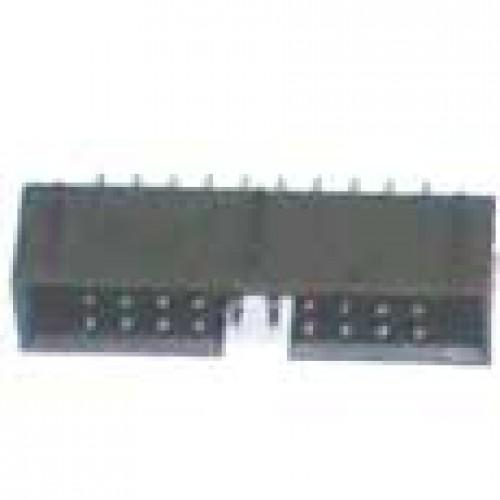 Conector Header 20 Pinos 180 Graus (DS-1013)