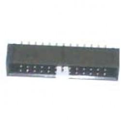 Conector Header 26 Pinos 180 Graus (DS-1013)