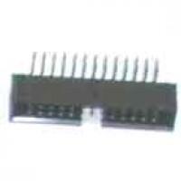 Conector Header 26 Pinos 90 Graus