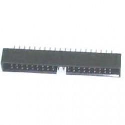 Conector Header 40 Pinos 180 Graus (DS-1013)