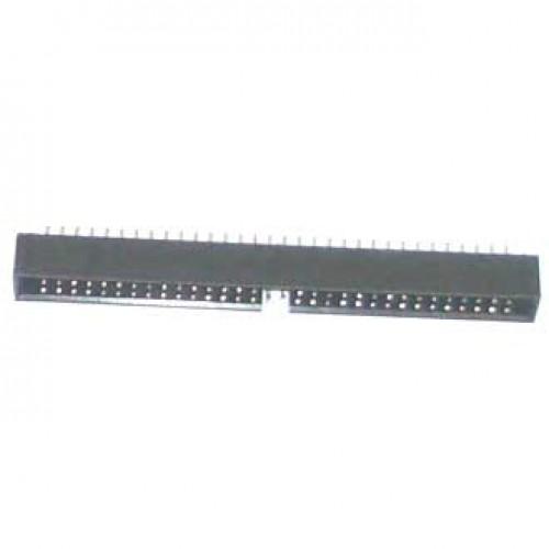 Conector Header 64 Pinos 180 Graus (DS-1013)