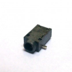 Conector Jack Smd DC-055A 3T