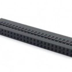 Alojamento Para Conector Modu Duplo 25x2