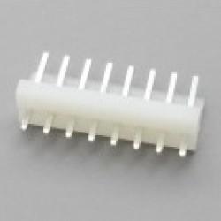 Conector KKzão 8 Vias Macho Passo 3,96mm