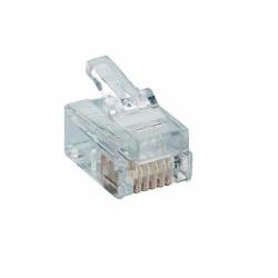 Plug Modular RJ12 6P6C (YH010)