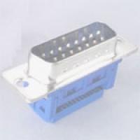 Conector DIDC15 Macho Para Flat Cable