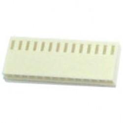 Alojamento Para Conector KK 14 Vias Tipo Molex 5051-14