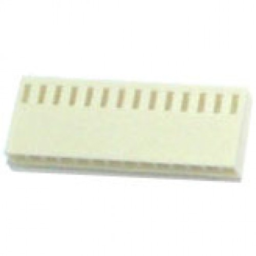 Alojamento Para Conector KK 15 Vias Tipo Molex 5051-15