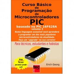 Curso Básico De Prog De Microcontrolador Pic Vol 3
