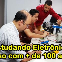 Curso de Eletrônica Geral