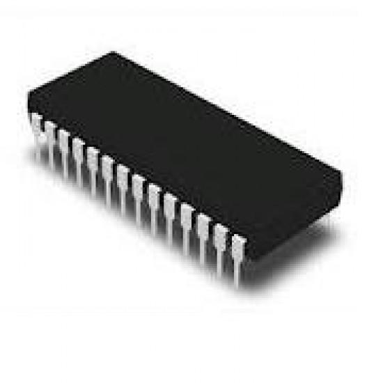 Circuito Integrado Eprom 27C256R-70PU  (OTP)