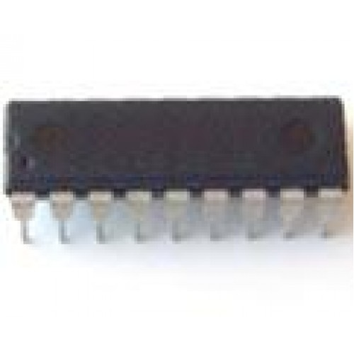Circuito Integrado Encoder HT12E