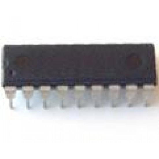 Circuito Integrado MT8880CE