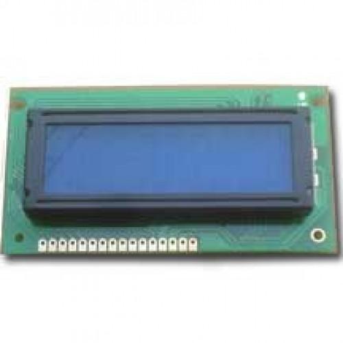 Display LCD 16x2 Back Azul Letra Branca FDCC1602E-NSWBBW-51